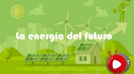 La energía del futuro