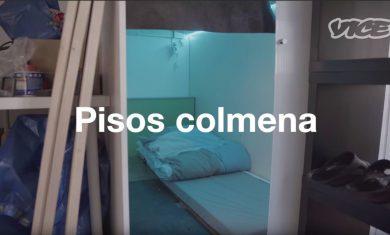pisos colmena