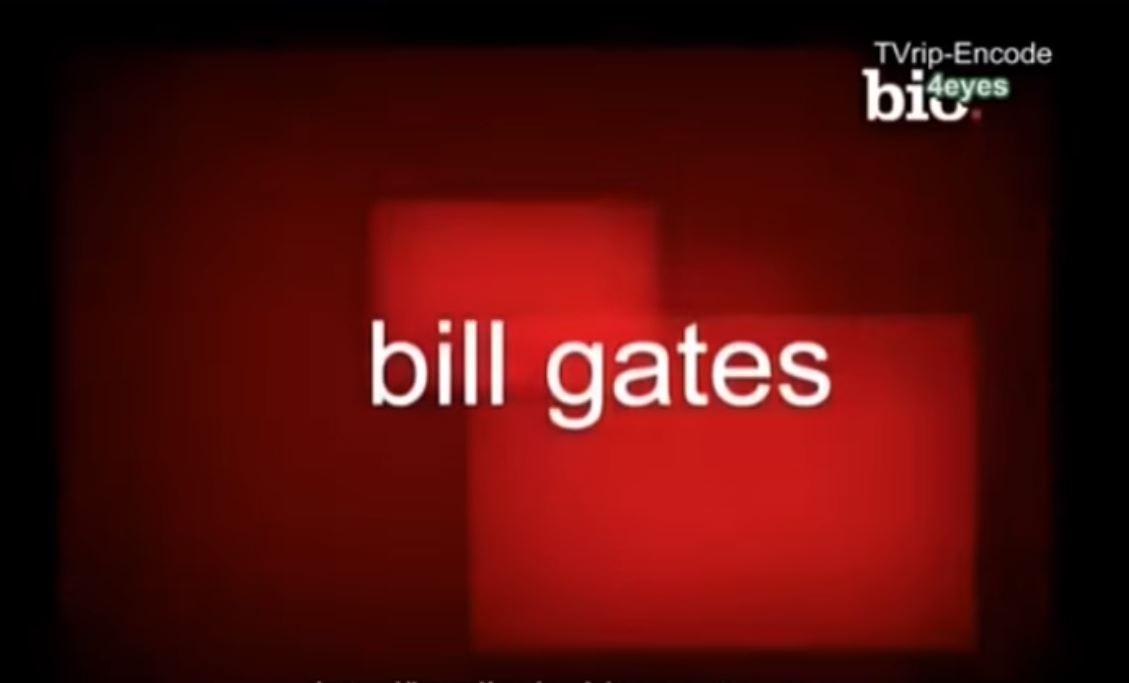 Bill Gates, la historia de Microsoft