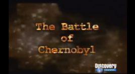 El desastre nuclear de Chernobyl (1986)