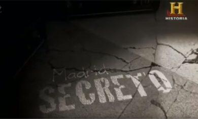 madrid secreto