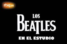 Los Beatles en el estudio