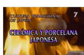 ceramica y porcelana japonesa