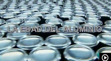 la edad del aluminio