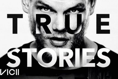 Documental Avicii True Stories