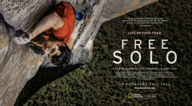 free solo documental