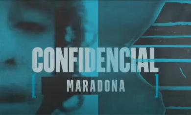 Maradona Confidencial